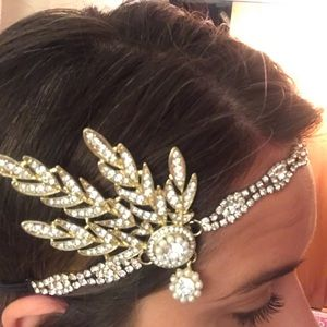 60's styles headband
